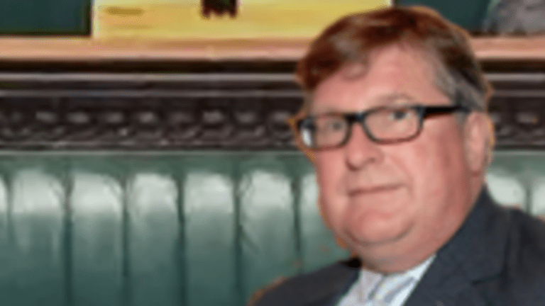 Practiced Court Witness Crispin Odey Can't Save Colleagues From Unpleasant Tax Bill