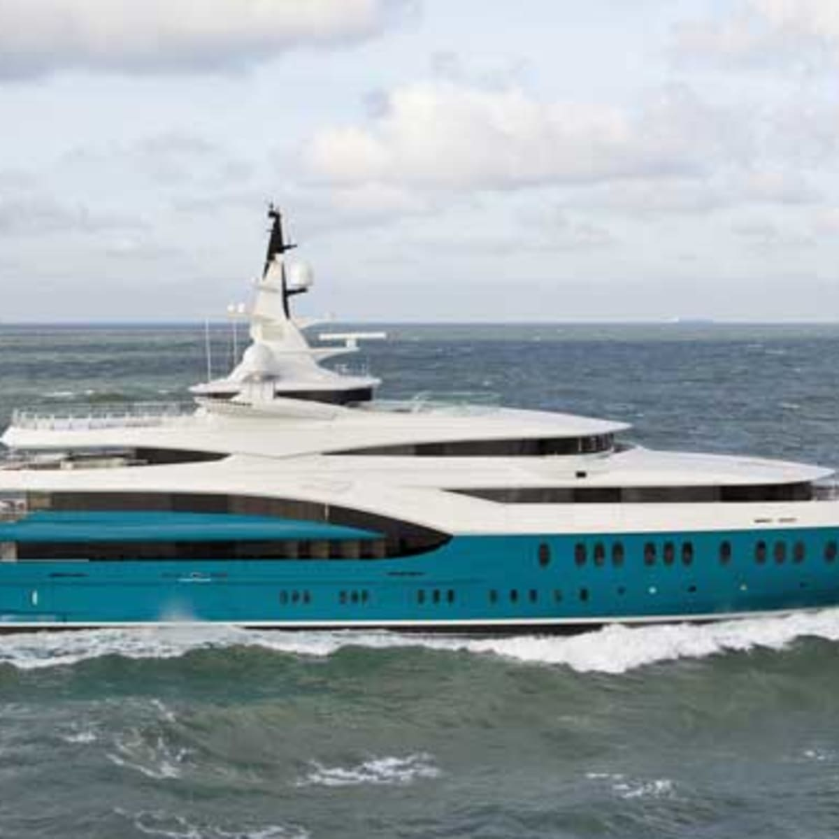 Local Hedge Fund Has Eye On Really Nice Boat Dealbreaker