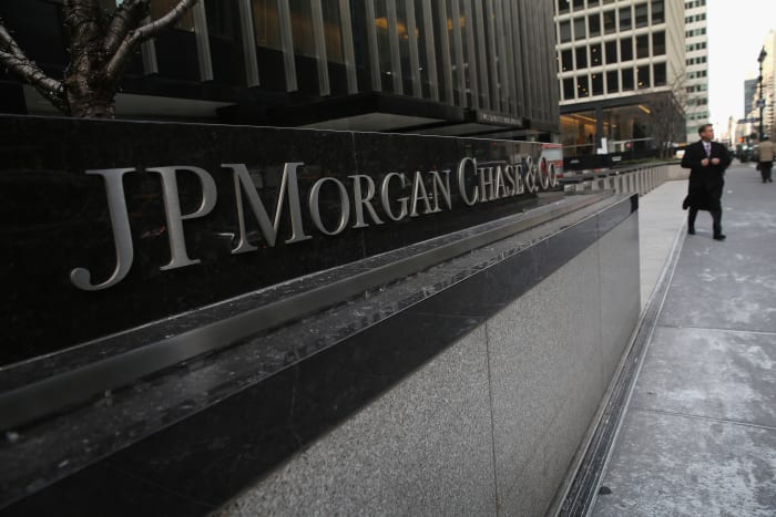 If JPMorgan Shafted Its 401(k) Participants, At Least It