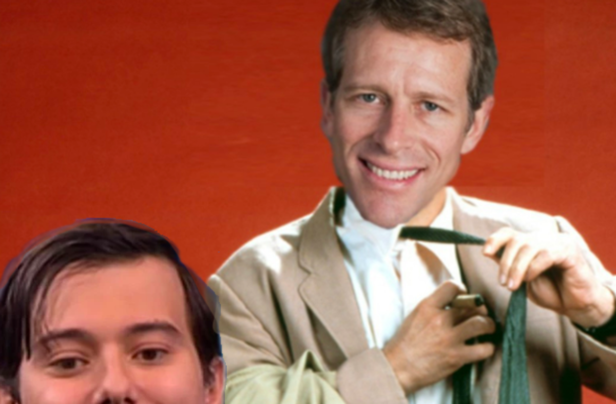 Whitney Tilson Reveals That He Once Had Mad Beef With Martin Shkreli