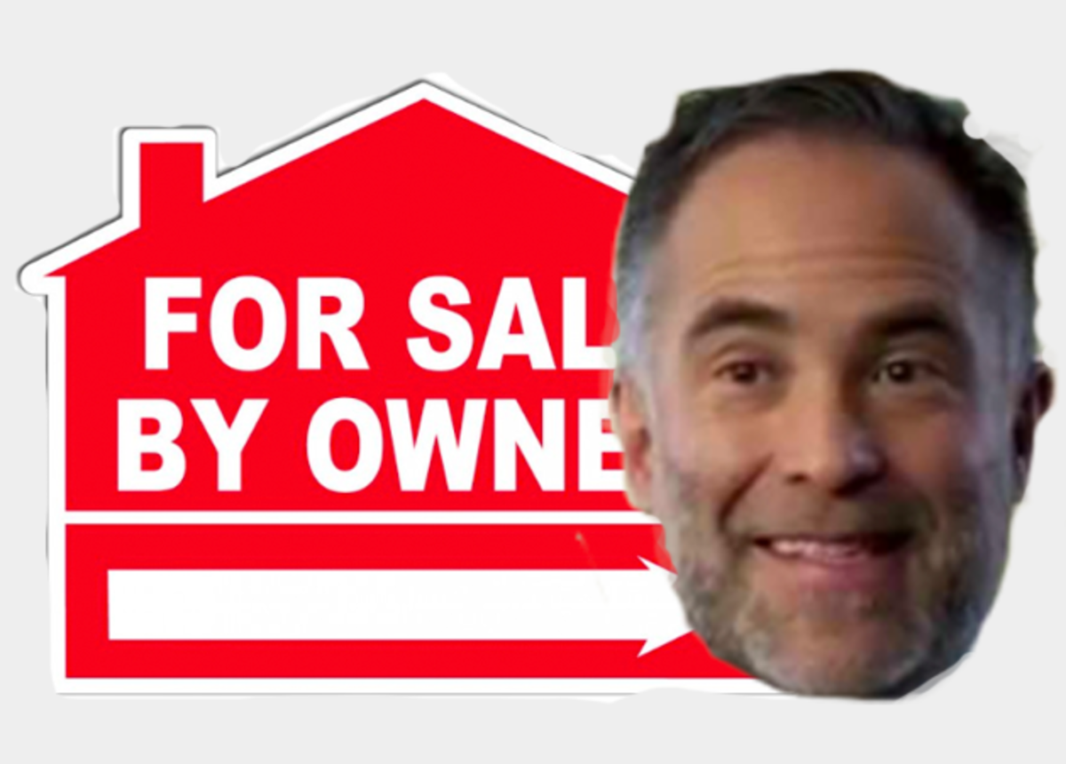 Marty Chavez Wants To Sell Ken Griffin An NYC Guest House