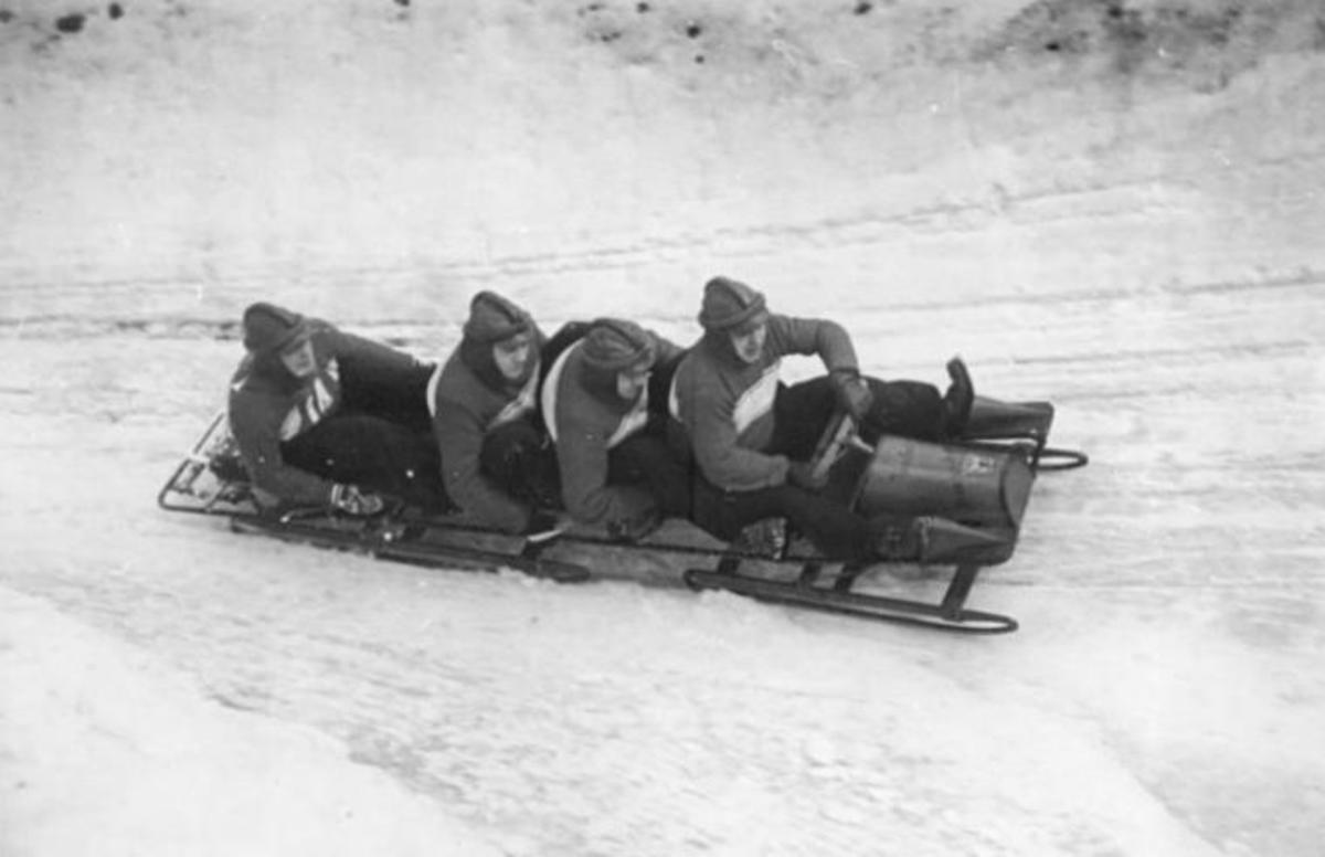 Canadian Bobsled Controversy Begs The Question About More Labor Rights For International Athletes