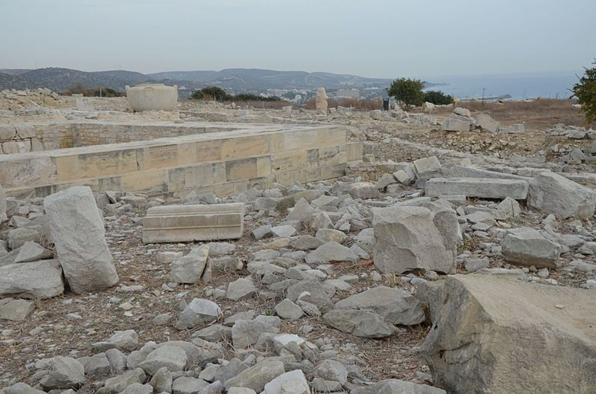 By Carole Raddato from FRANKFURT, Germany [CC BY-SA 2.0], via Wikimedia Commons