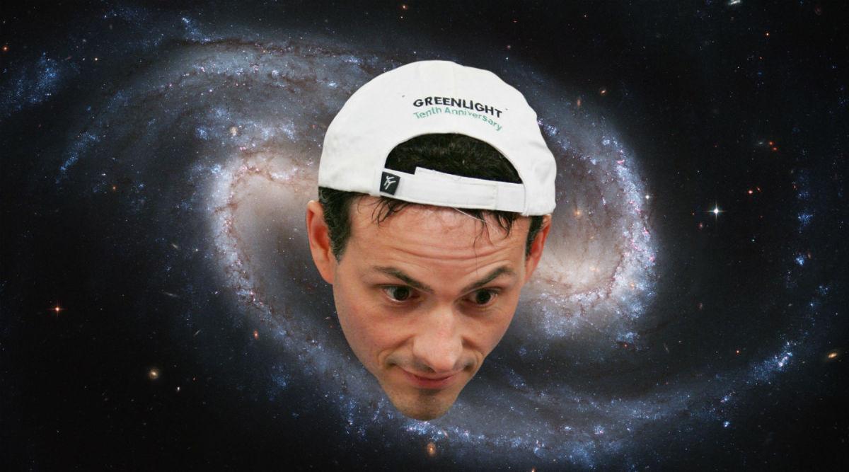 einhorn-cosmic