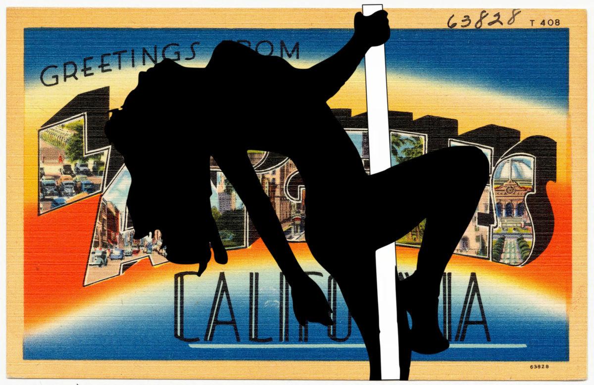 california-stripper