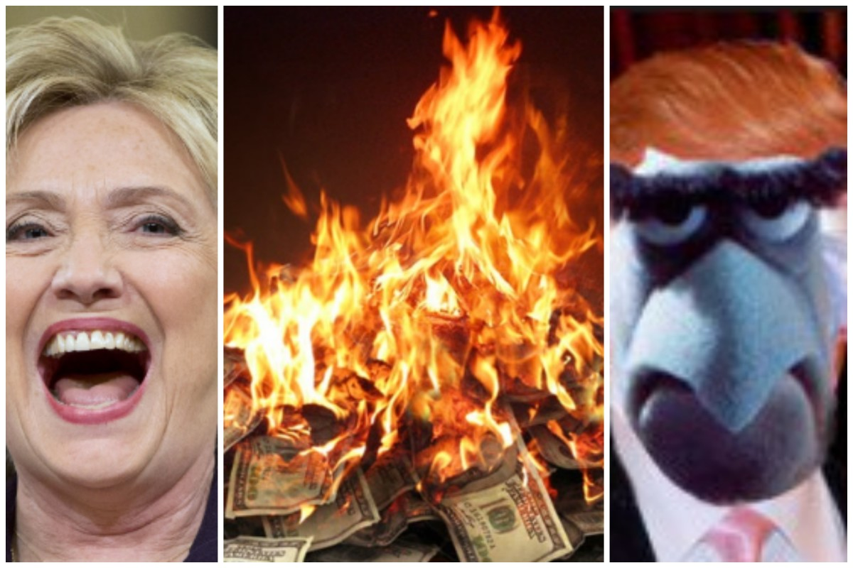 Hillary.Fire.Trump