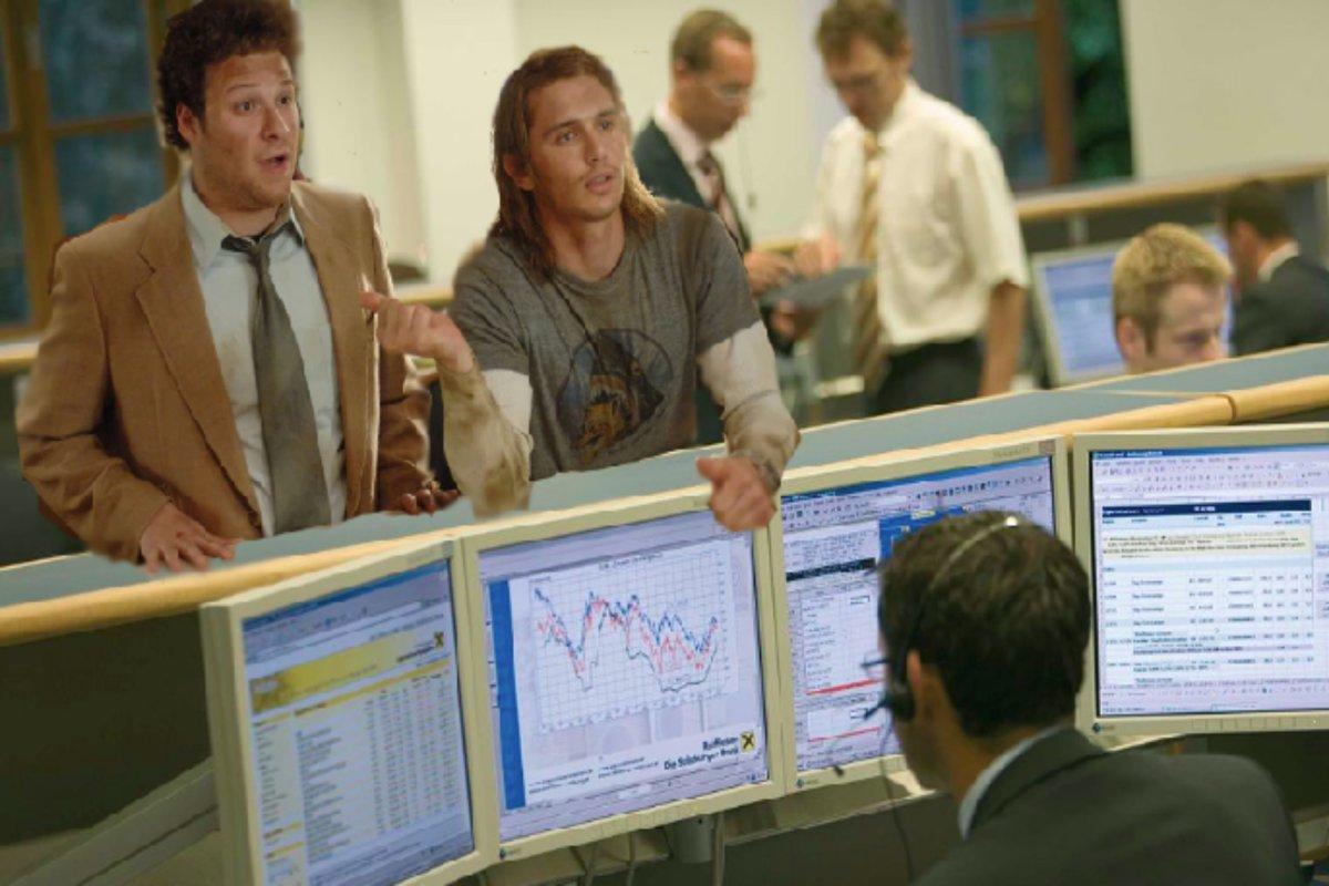 Stoner Traders