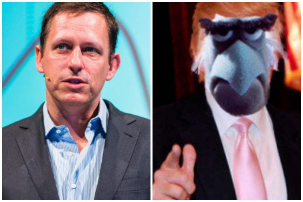 Thiel.Trump