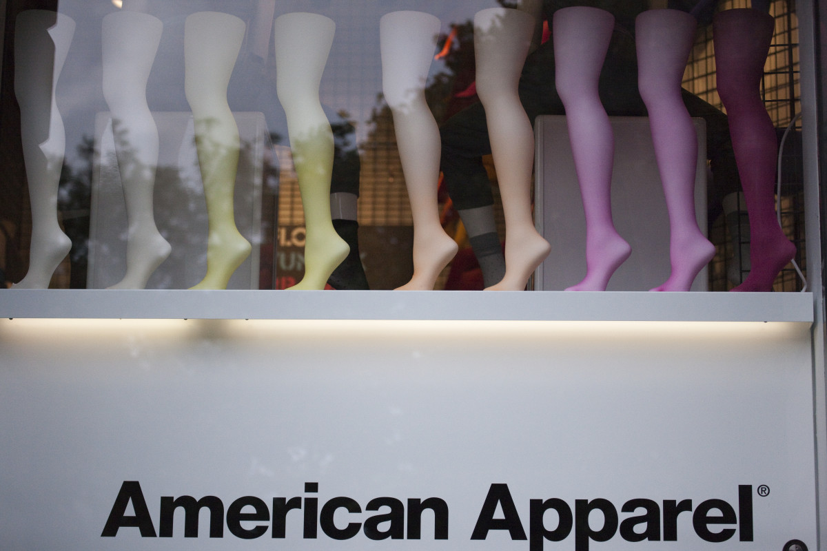 By William Murphy (Flickr: American Apparel) [CC BY-SA 2.0], via Wikimedia Commons