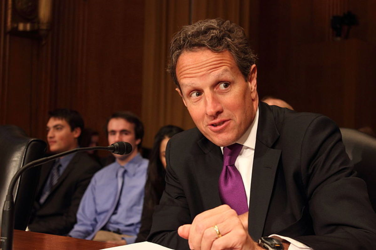 By Medill DC (Geithner) [CC BY 2.0], via Wikimedia Commons