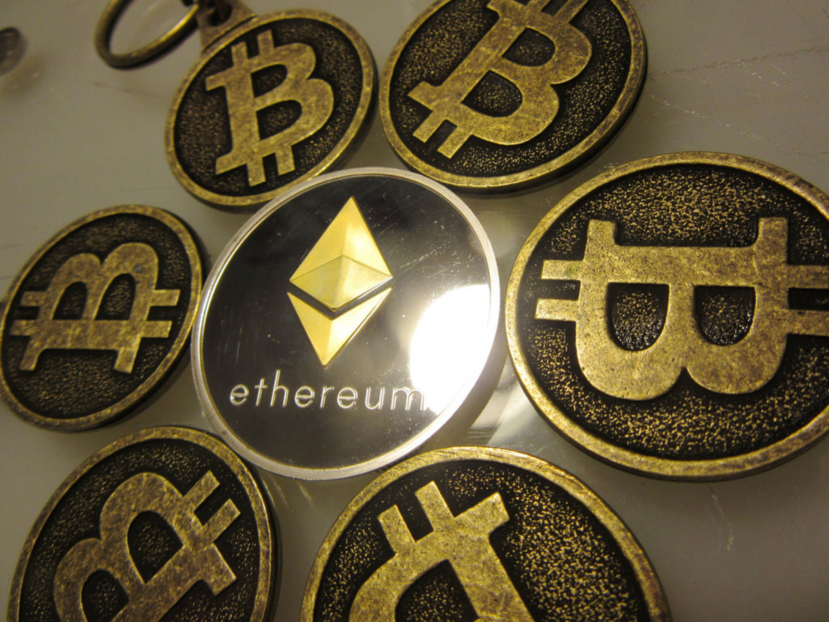 Credit: Flickr user BTC Keychain