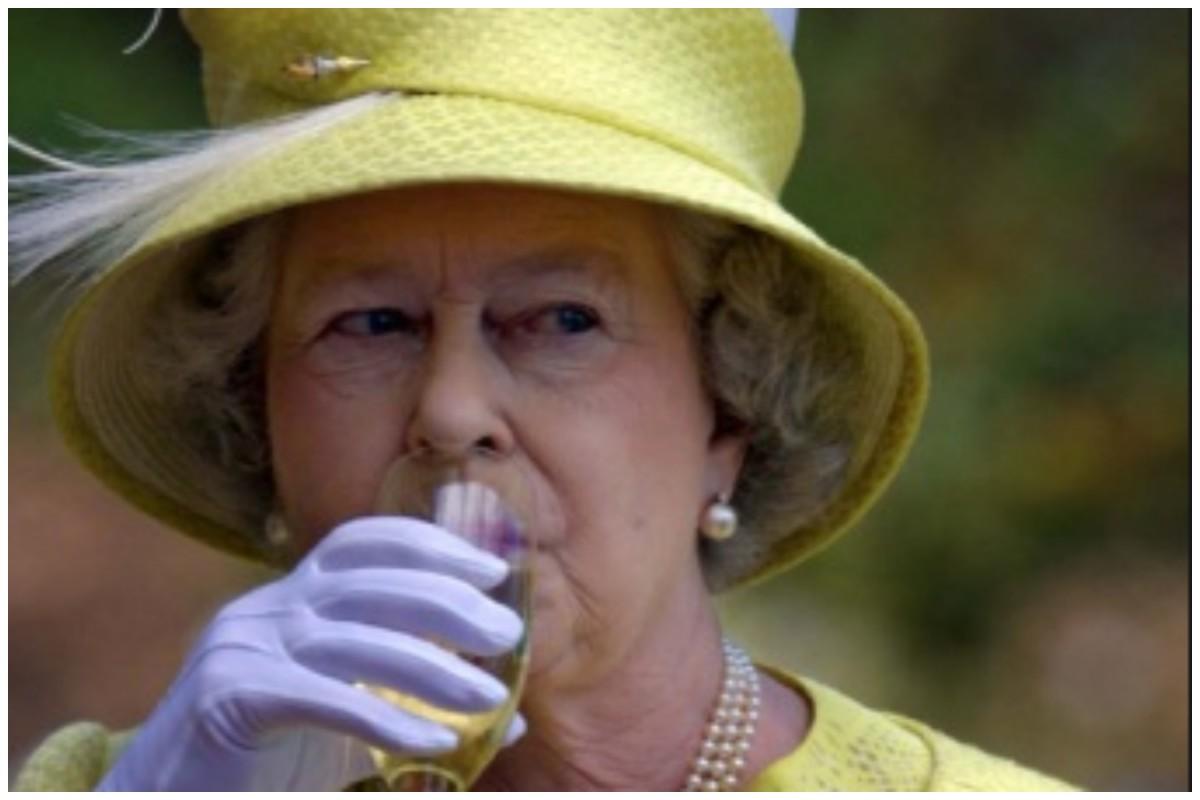 British Champagne