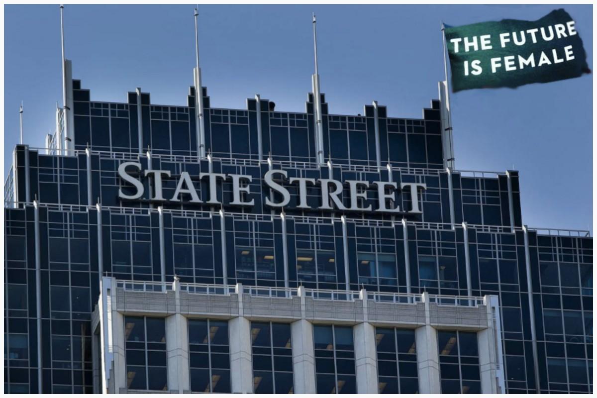 StateStreetWoke