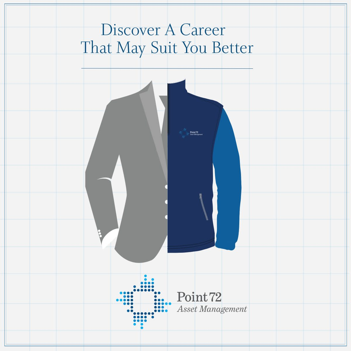 point72 fleece ad