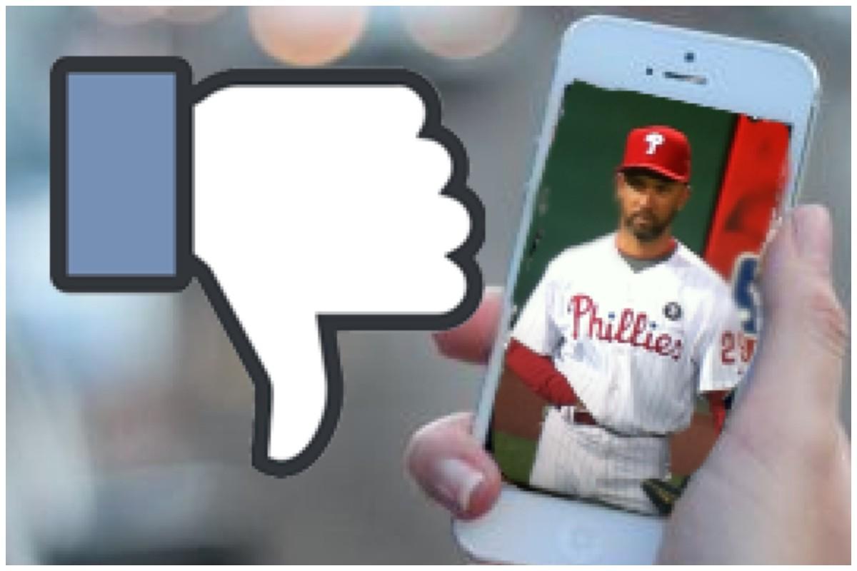 MLBFacebook