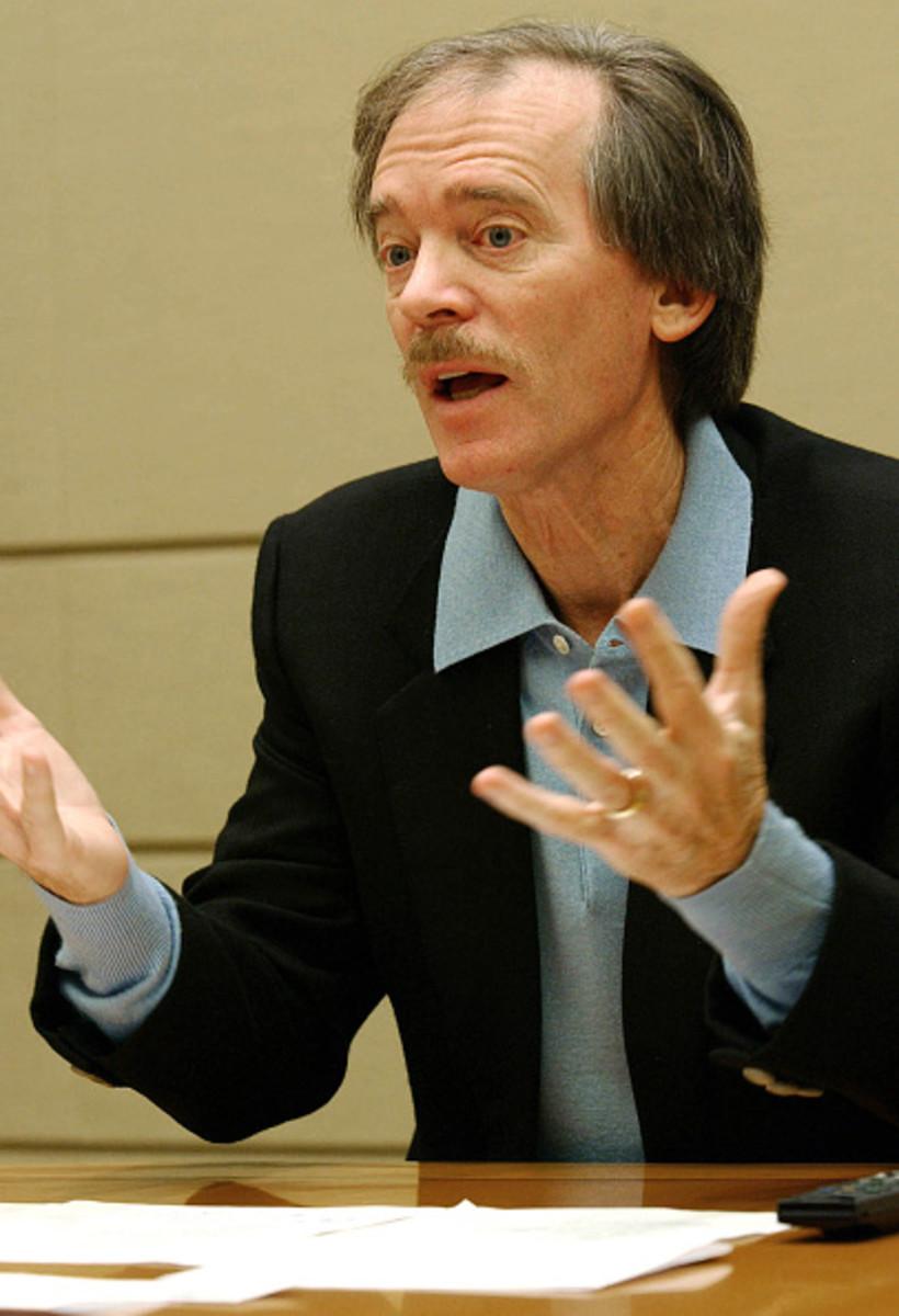 Bill Gross' Love Letters: A Dealbreaker Retrospective   Dealbreaker