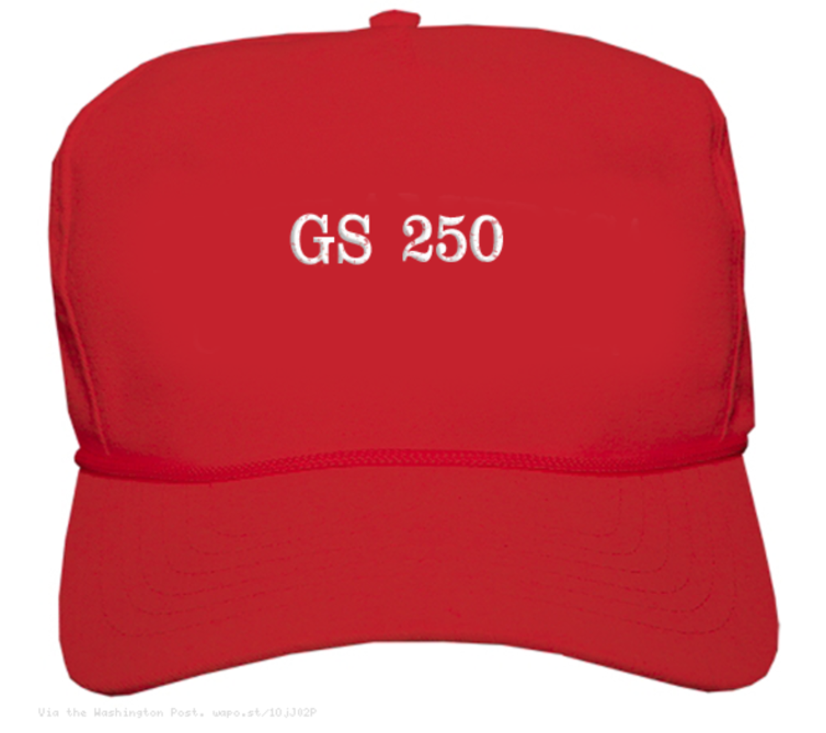 (Washington Post hat generator)