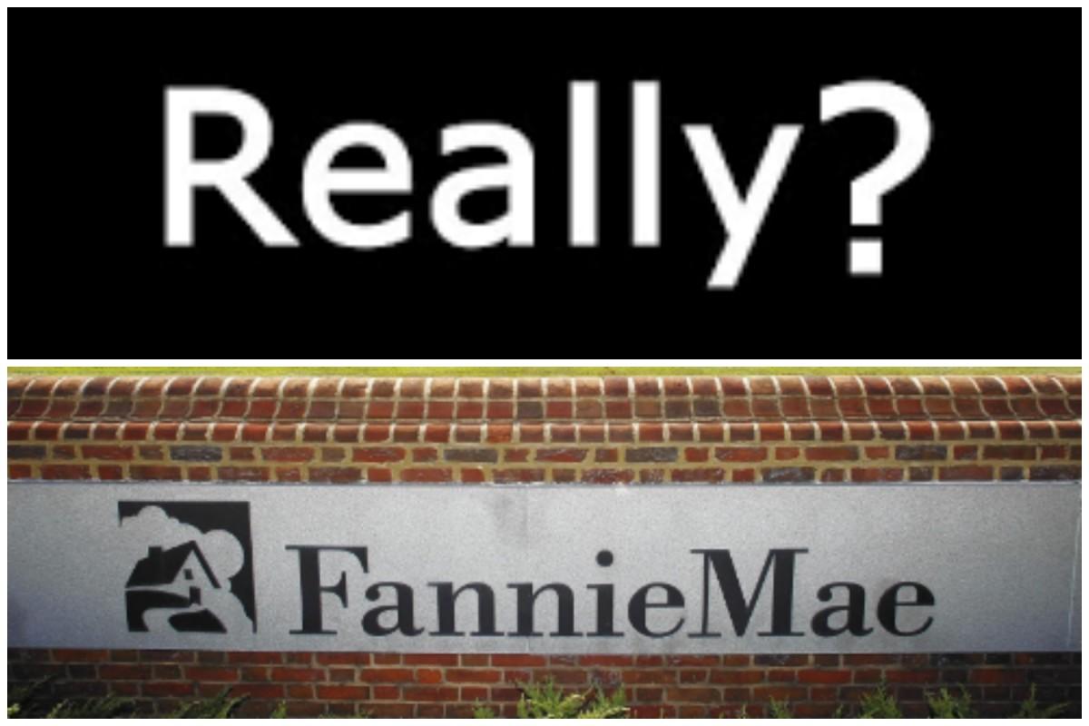 Really.FannieMae