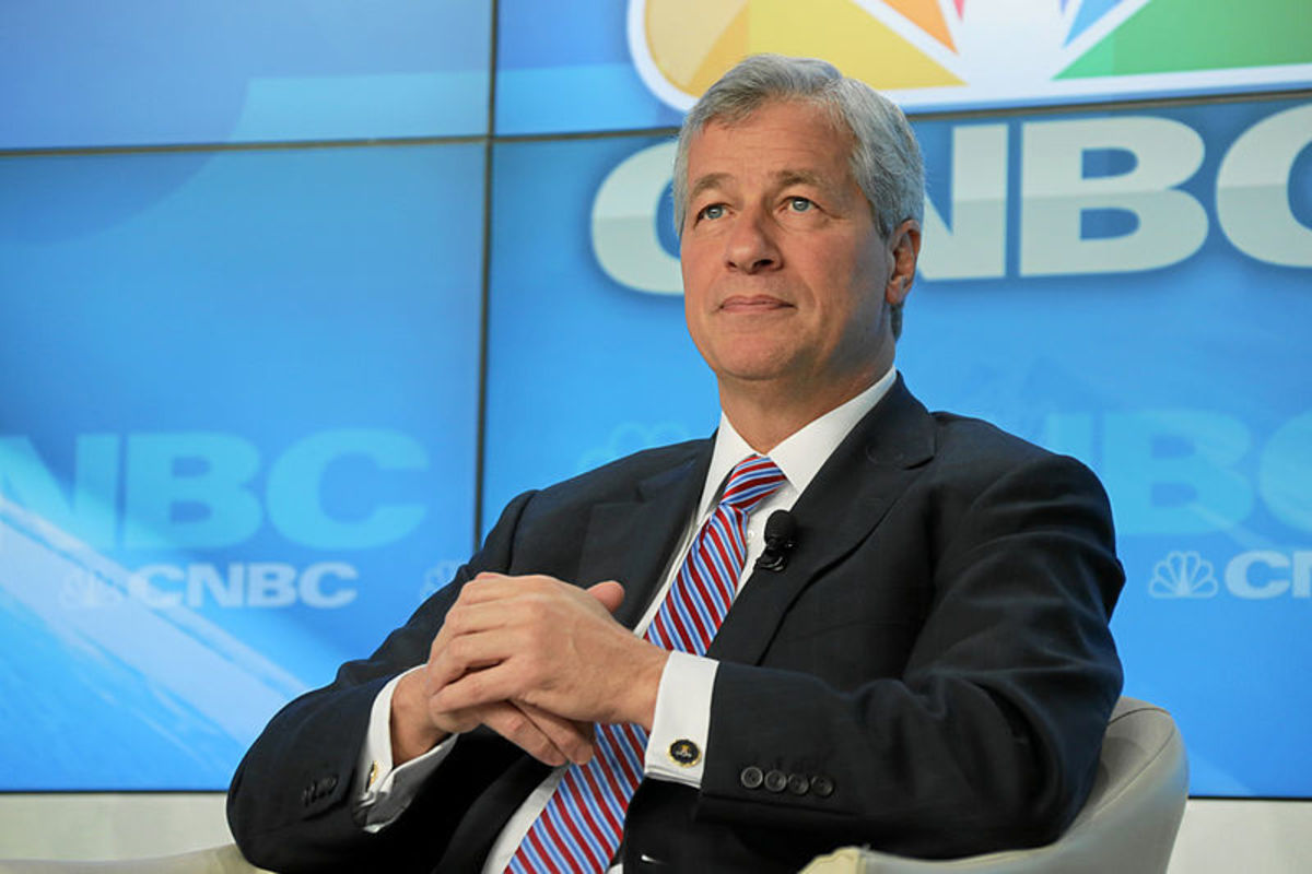 By World Economic Forum (Flickr: The Global Financial Context: James Dimon) [CC BY-SA 2.0], via Wikimedia Commons