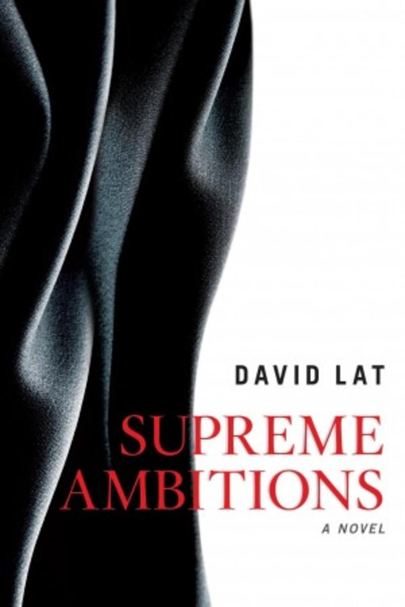 Supreme Ambitions square