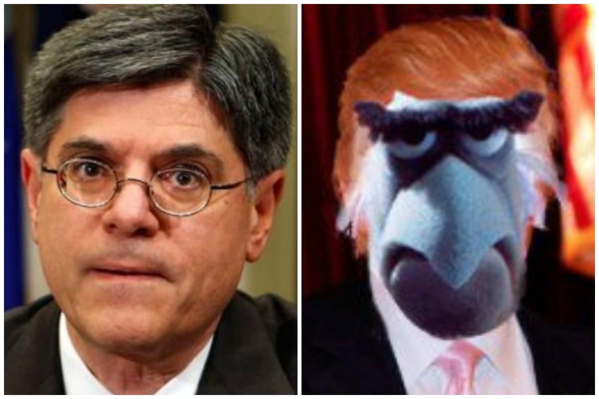 Lew.Trump