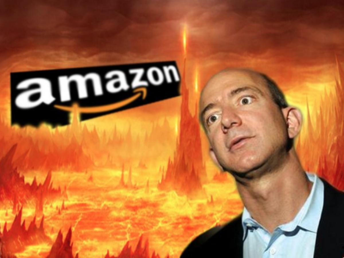 Bezos.Inferno