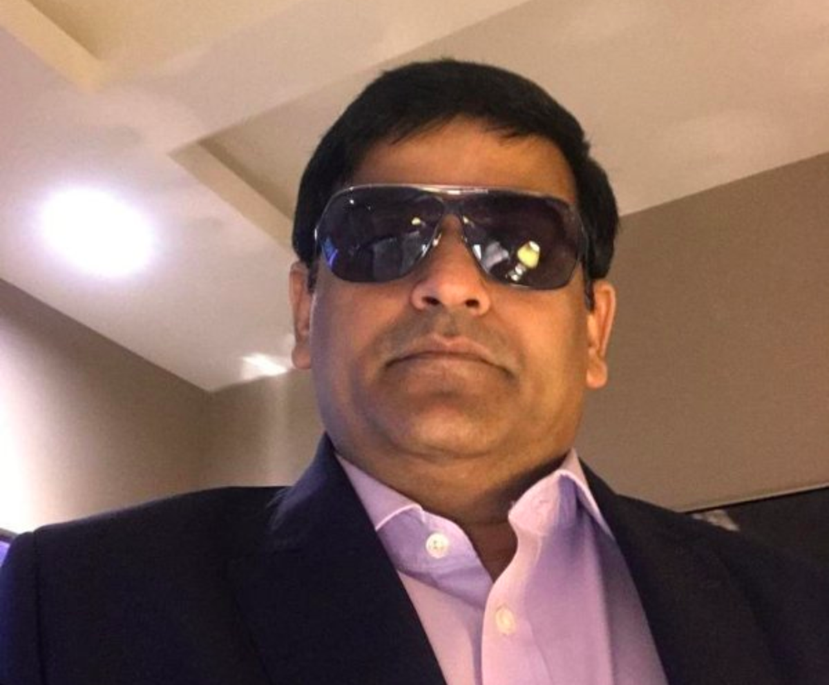Venkat Meenavalli (LinkedIn)