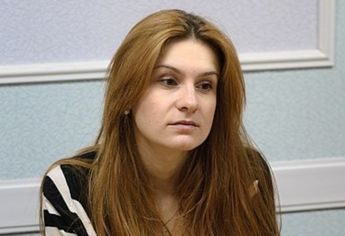 By Pavel Starikov from Russia (Maria Butina) [CC BY-SA 2.0 ], via Wikimedia Commons