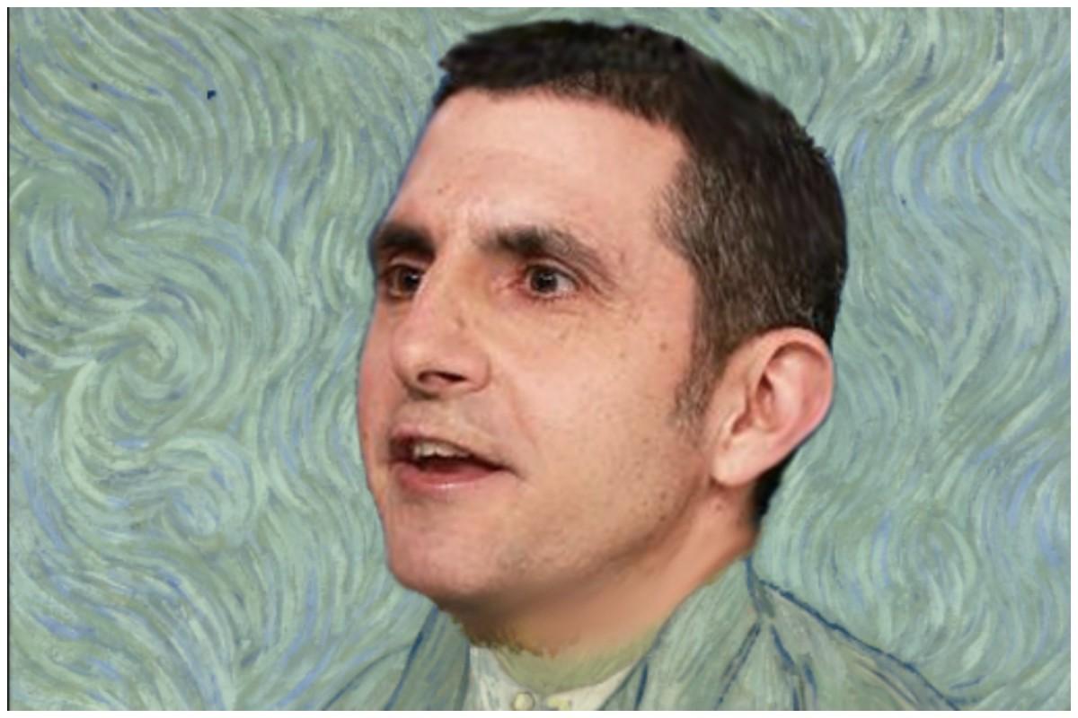 MikeMayoArtist