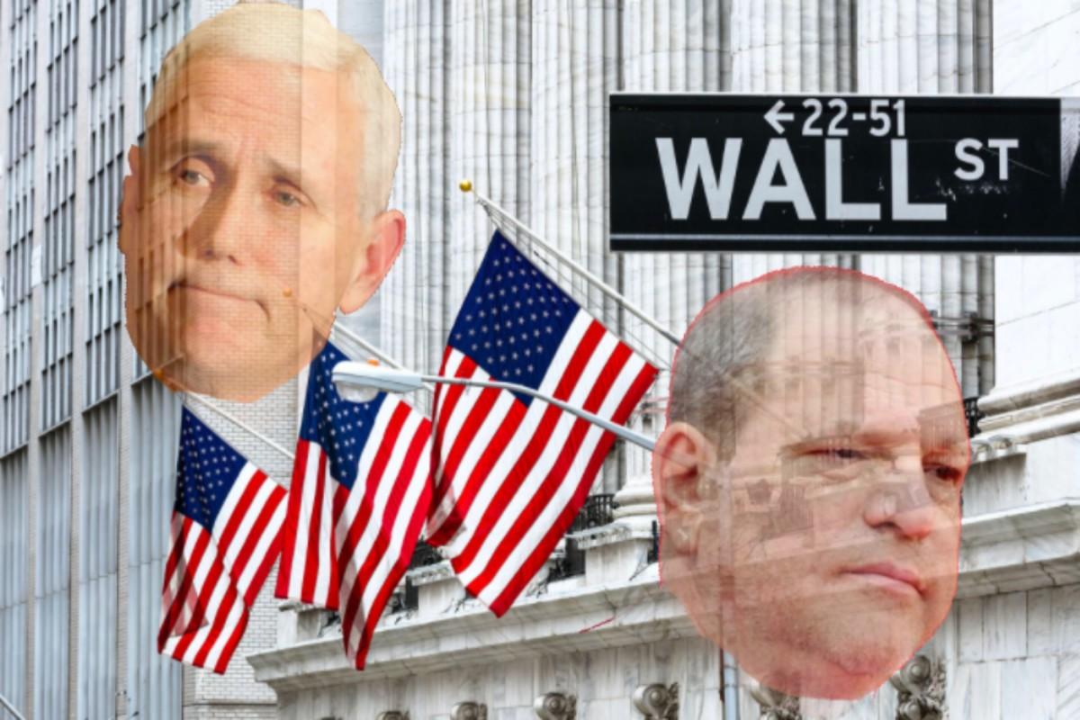 WallStreetHarassment