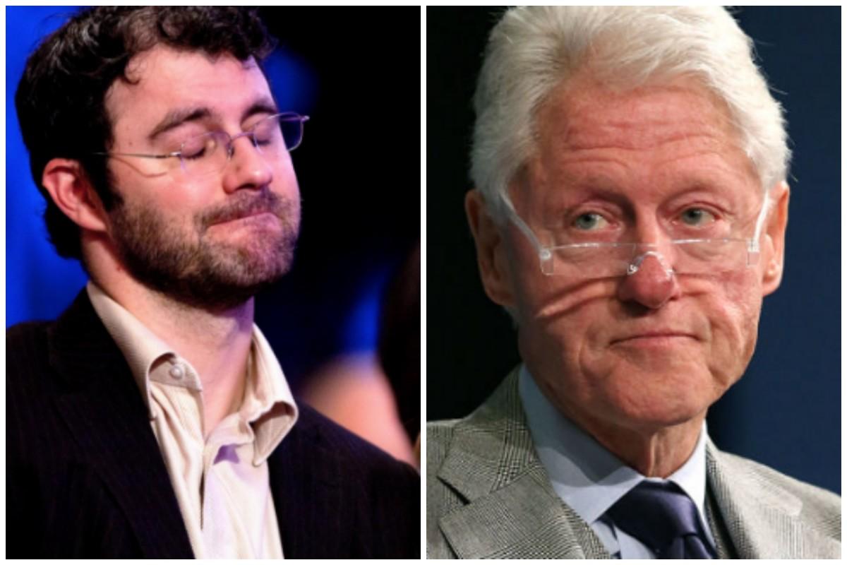 Mezvinsky.Clinton