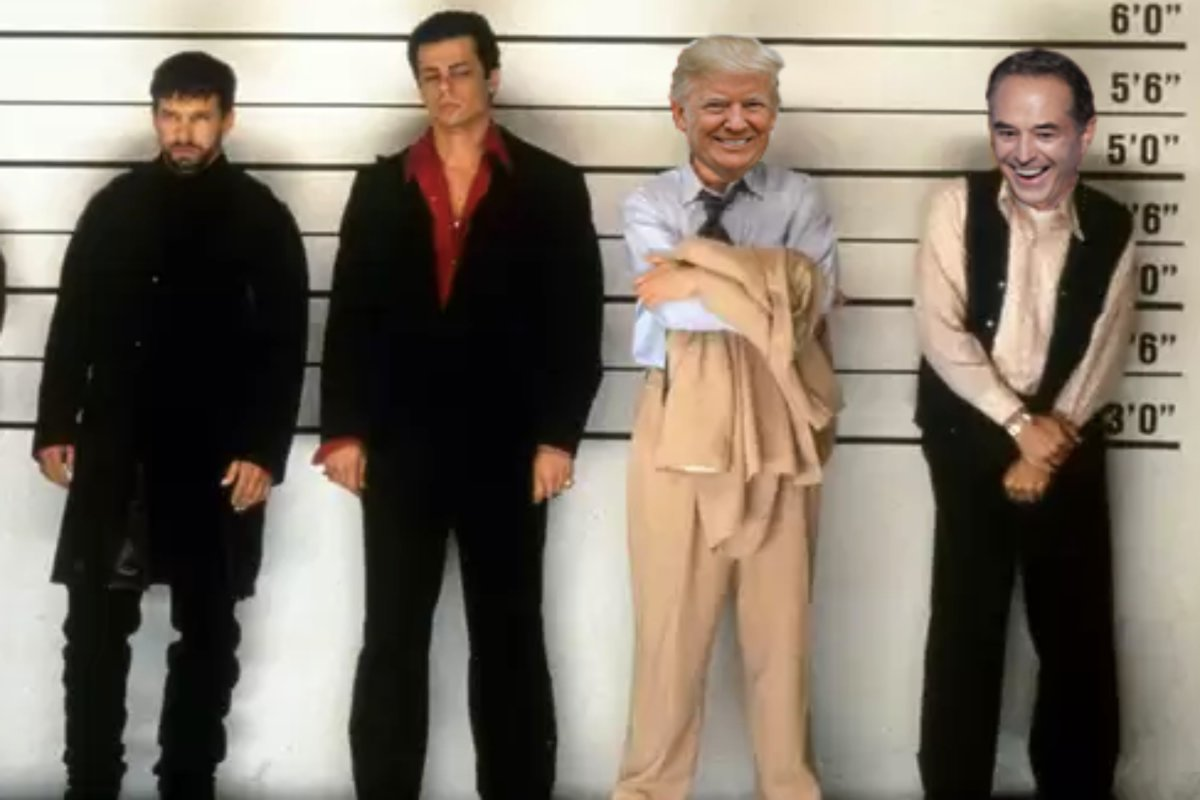 TrumpCOllinsCriminals