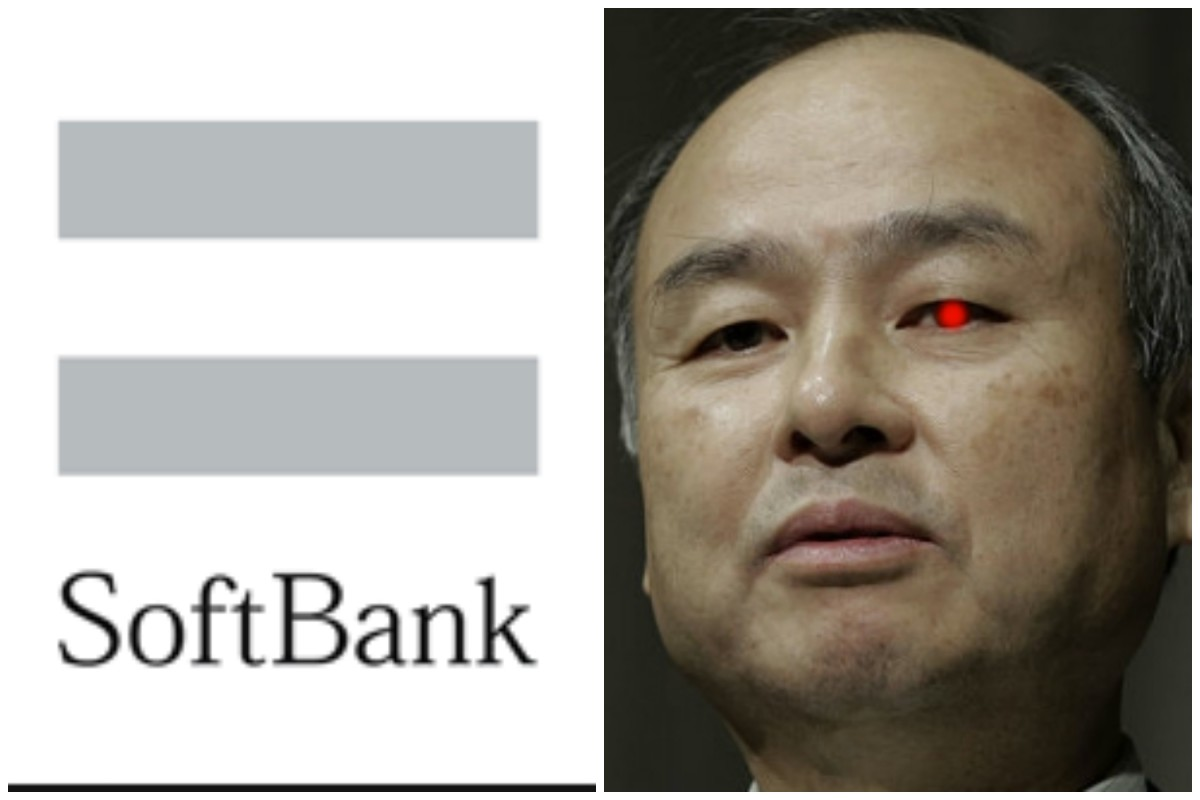 SonSoftBank