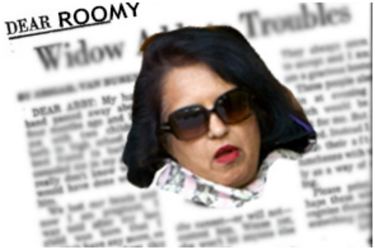 DearRoomy
