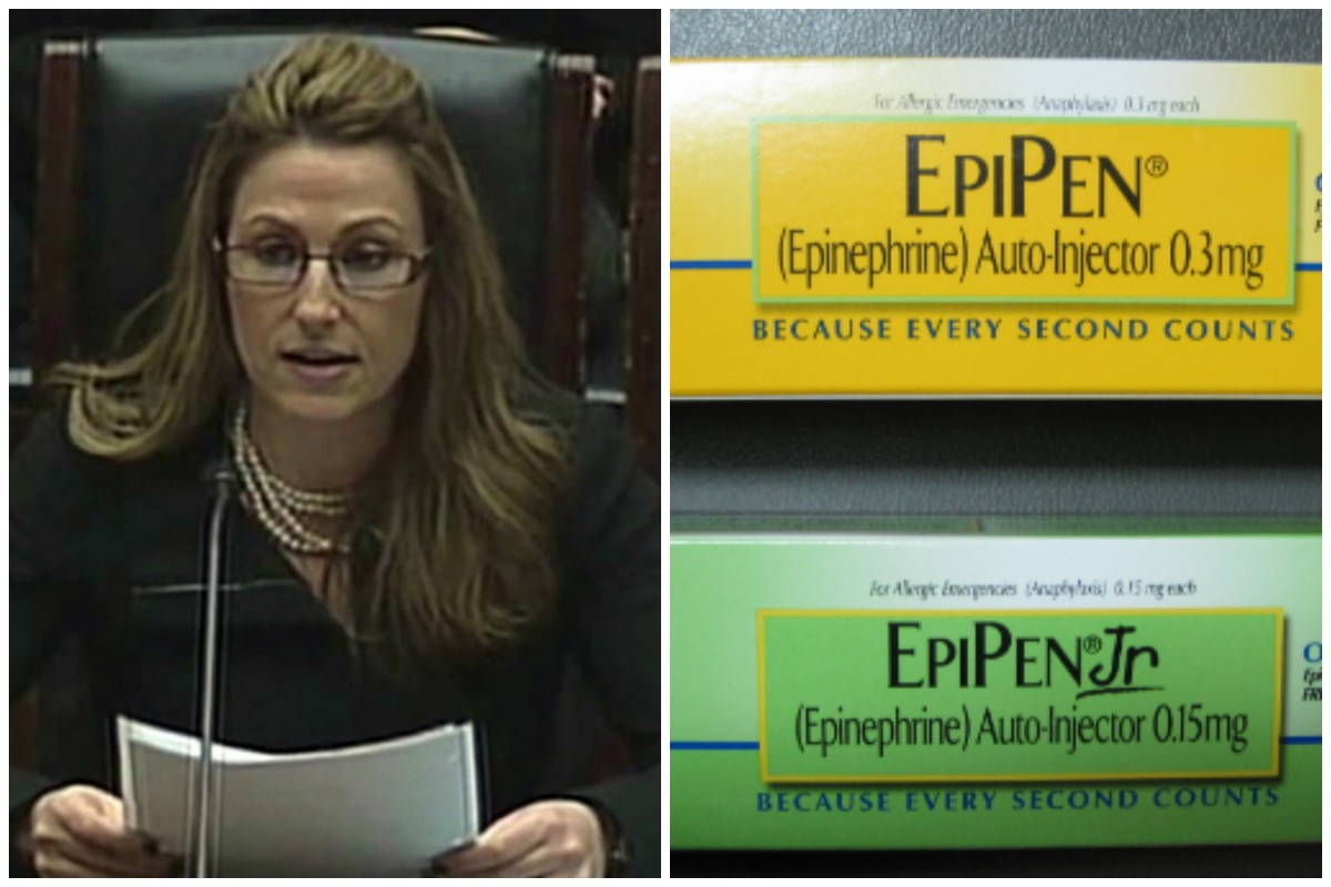 HeatherBresch.EpiPen