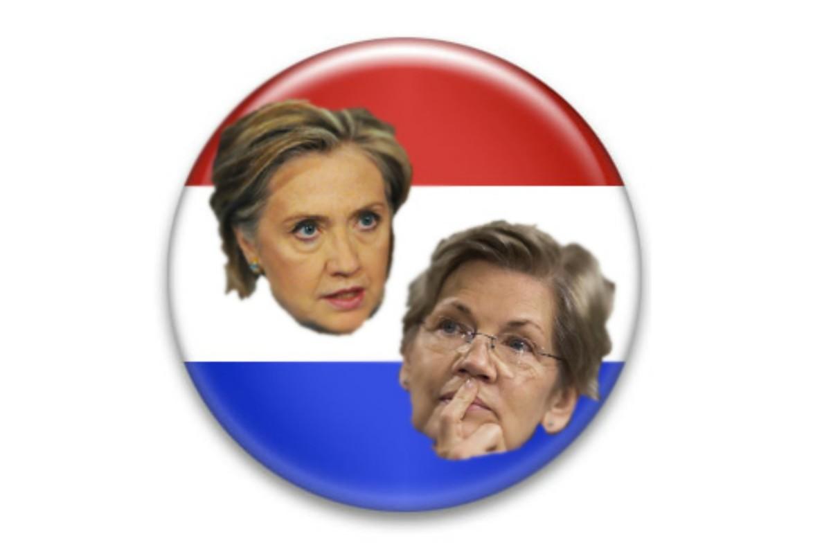 Clinton Warren Button