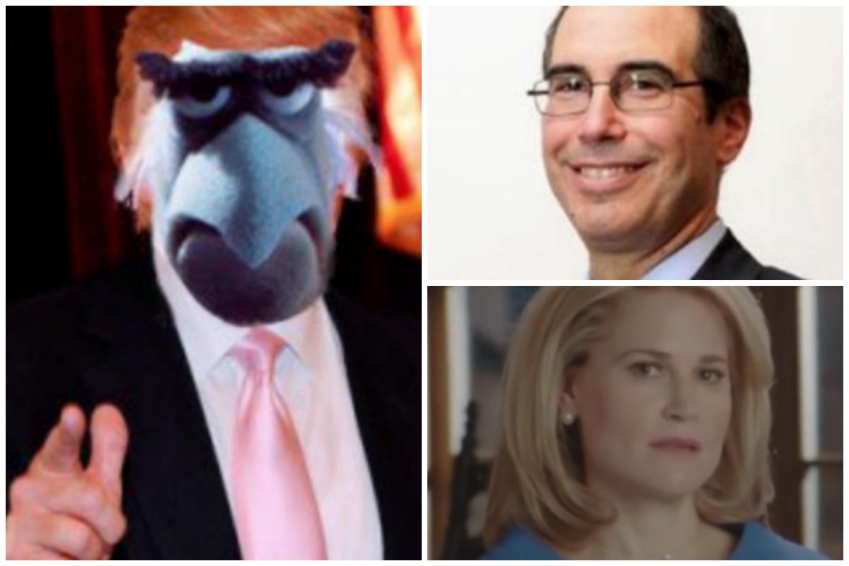 Trump.Mnuchin.Heidi