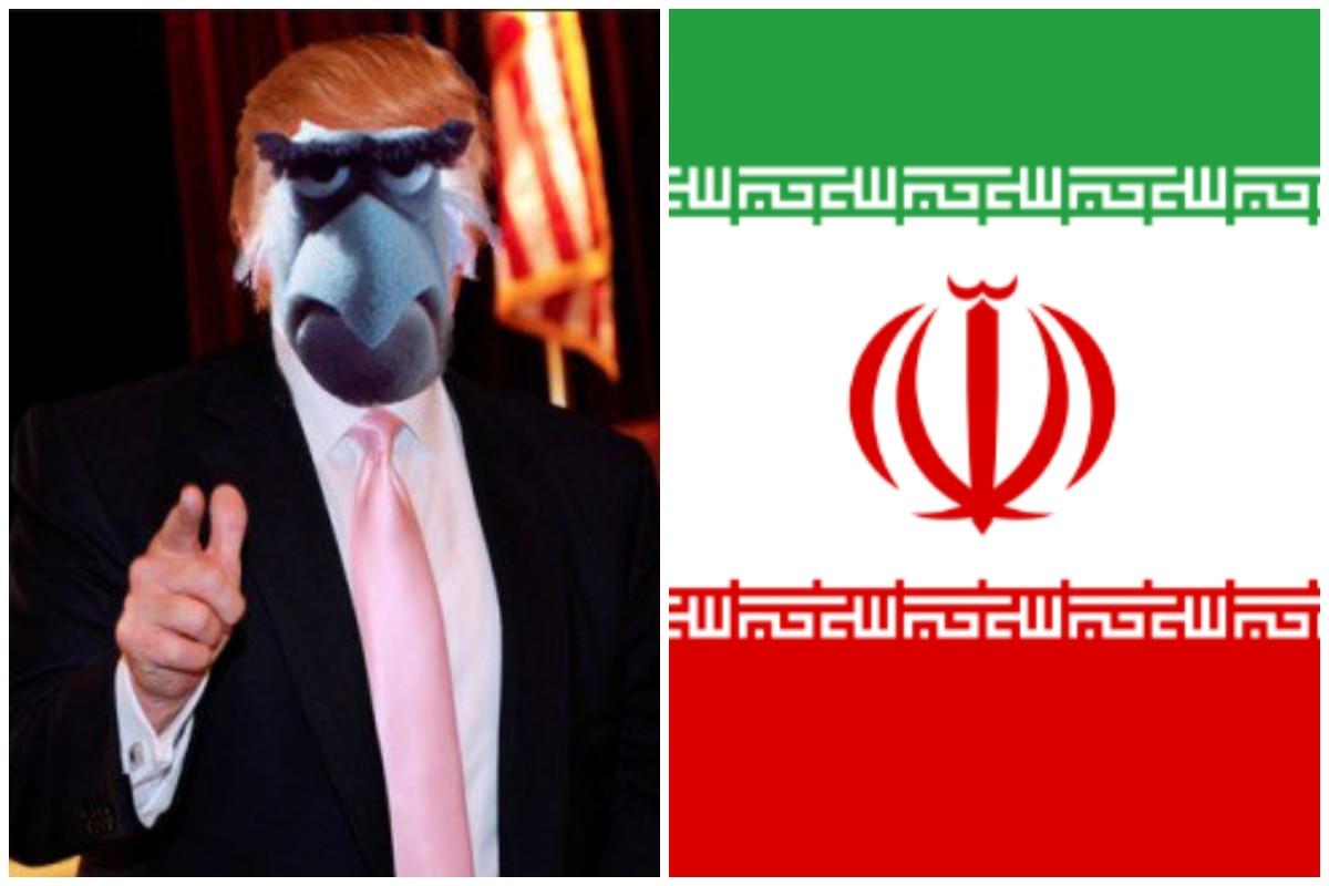 Trump.Iran