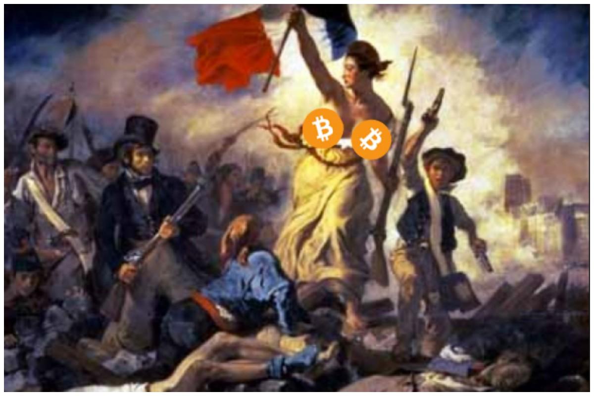 FintechRevolution
